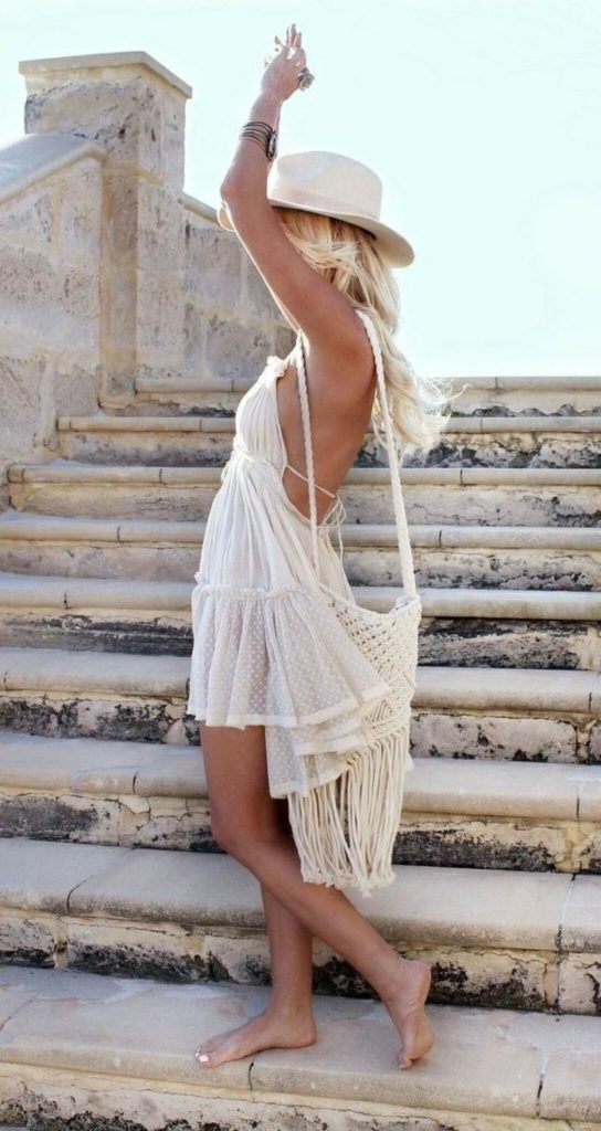 beach trip outfit ideas for this summer