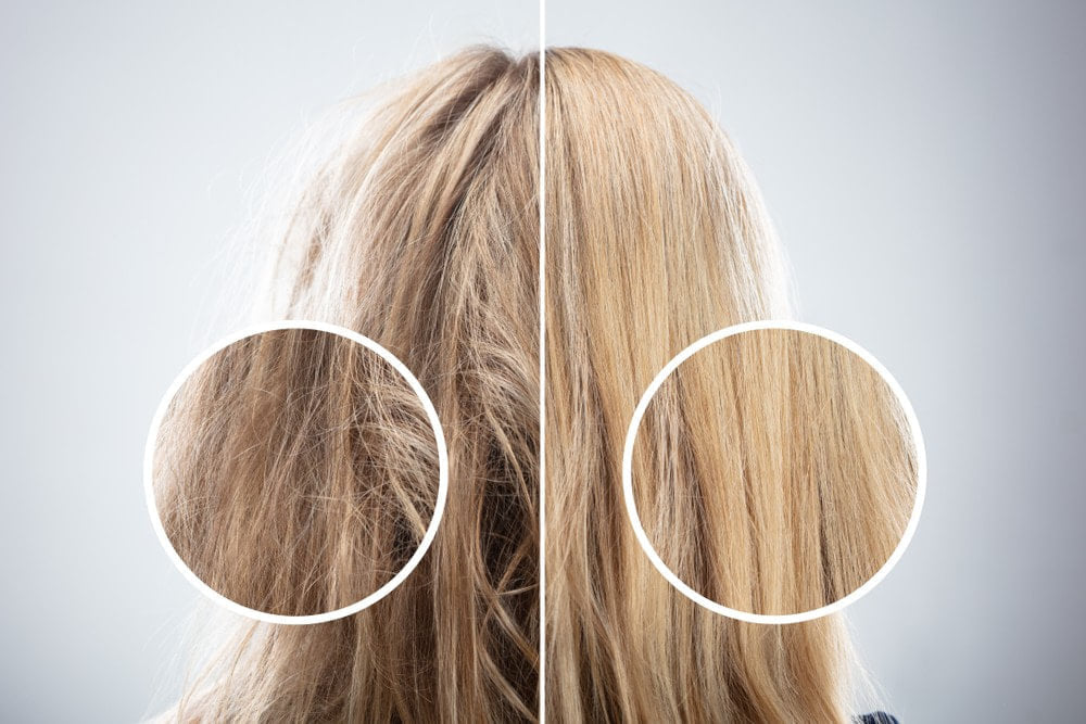 is keratin hair treatment bad for you