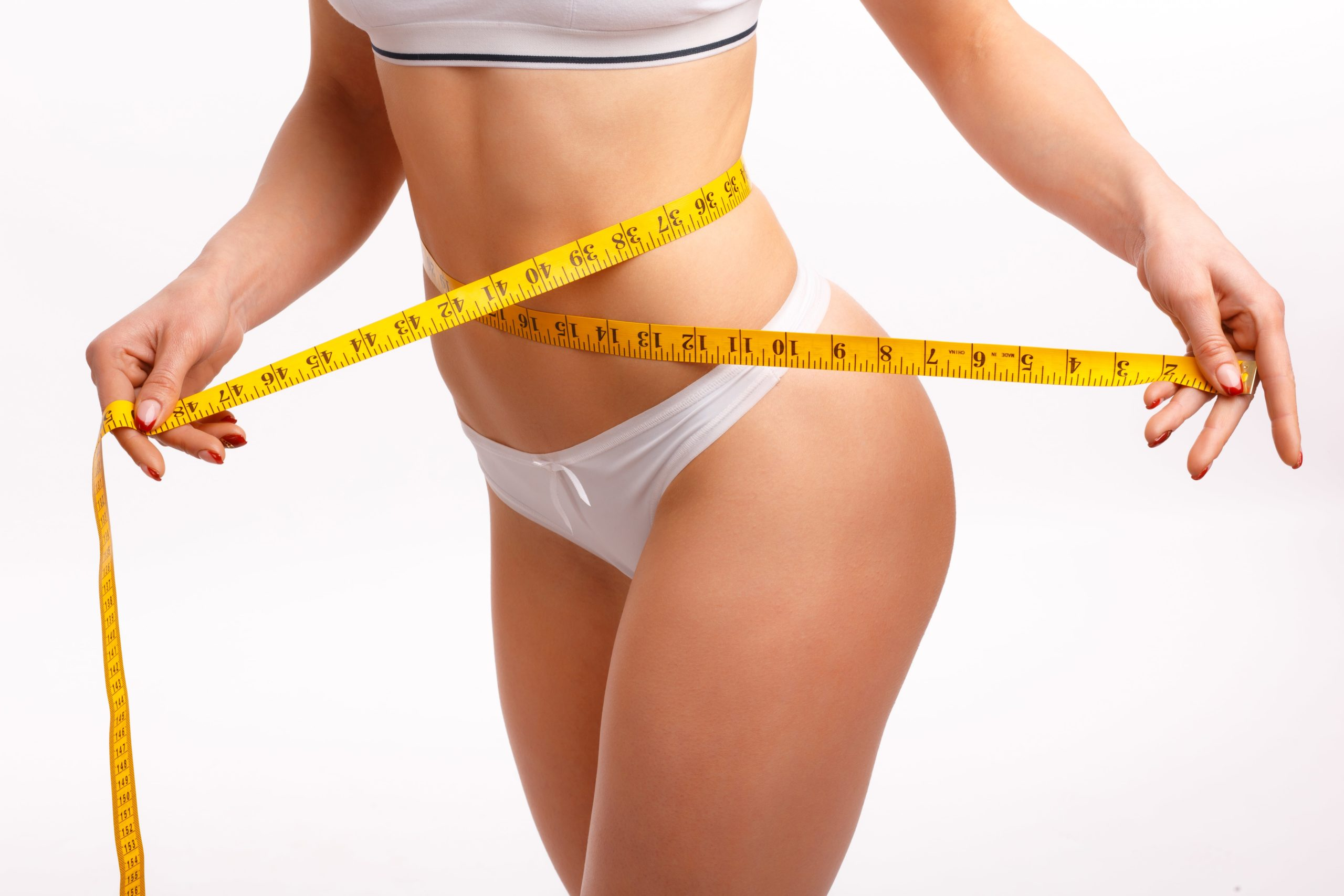 how to figure out your body shape