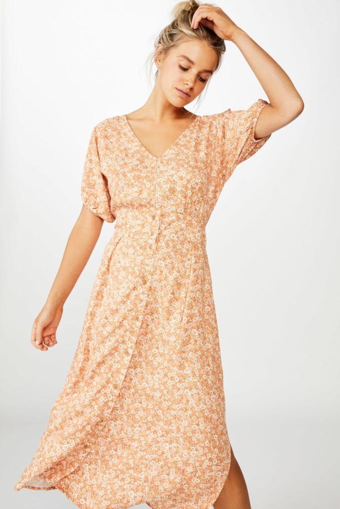 summer dresses for older women
