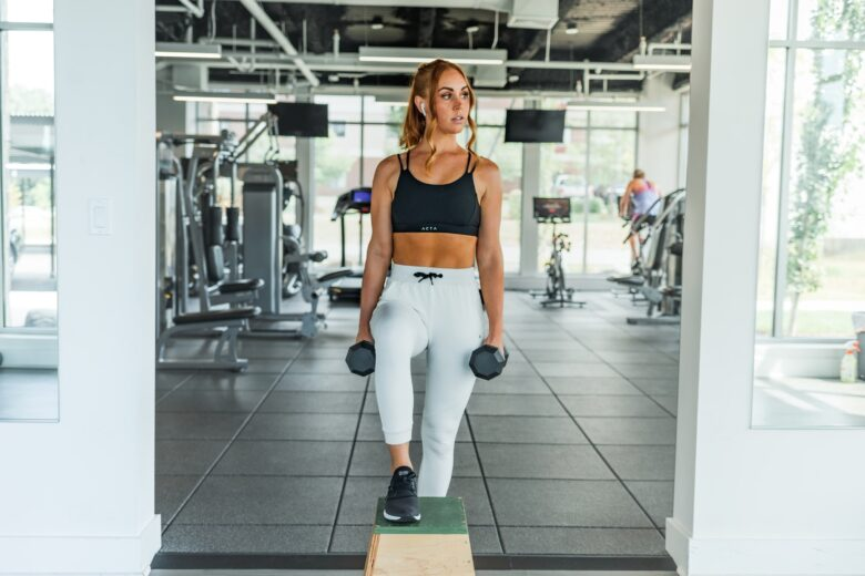 what to wear when working out at the gym