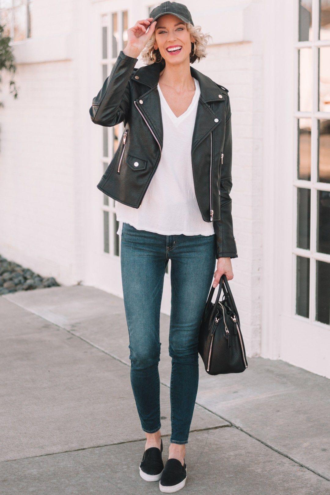 wardrobe essentials for women over 50