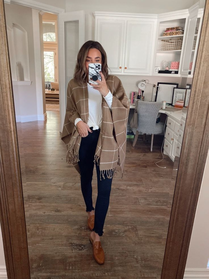 Fall Outfits For Teachers