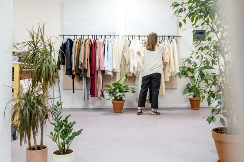 how to match clothing well for women