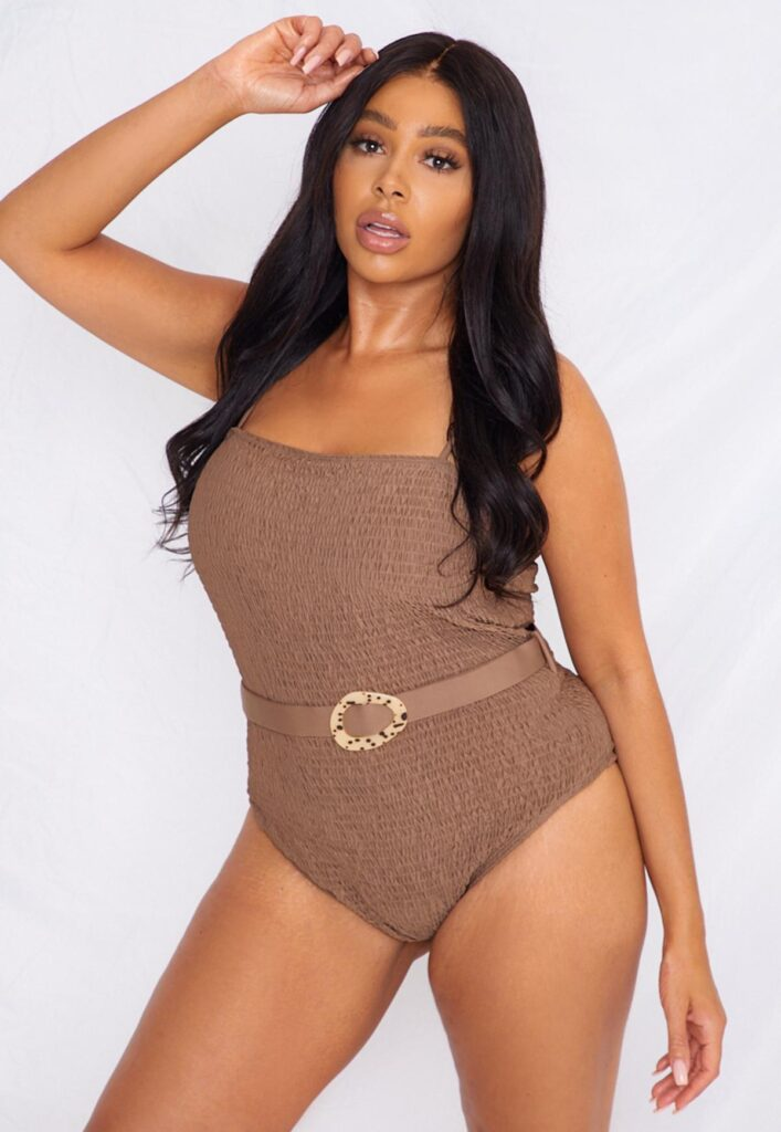 Best swimsuits for plus size women