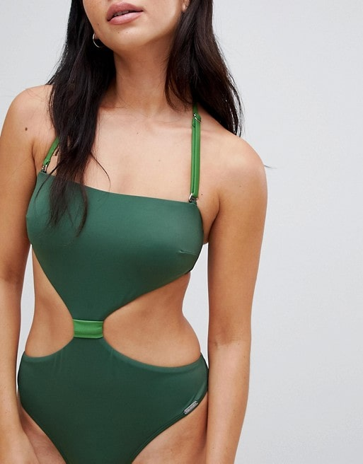 Swimsuits for pear shape