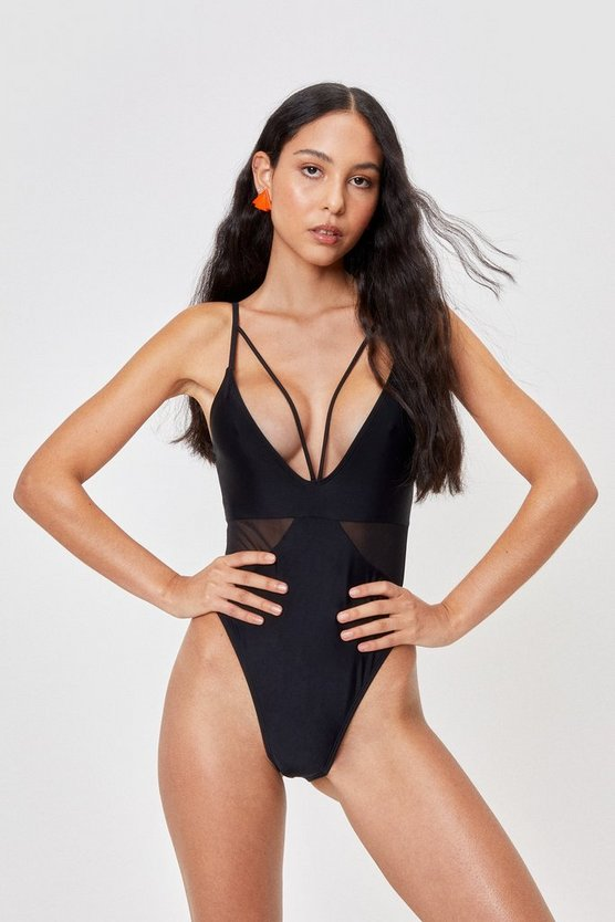 Swimsuits for rectangle body shape