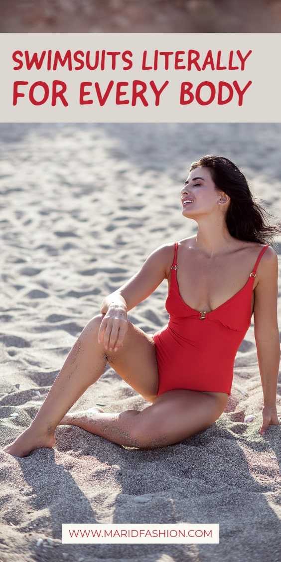 best swimsuits for all body types
