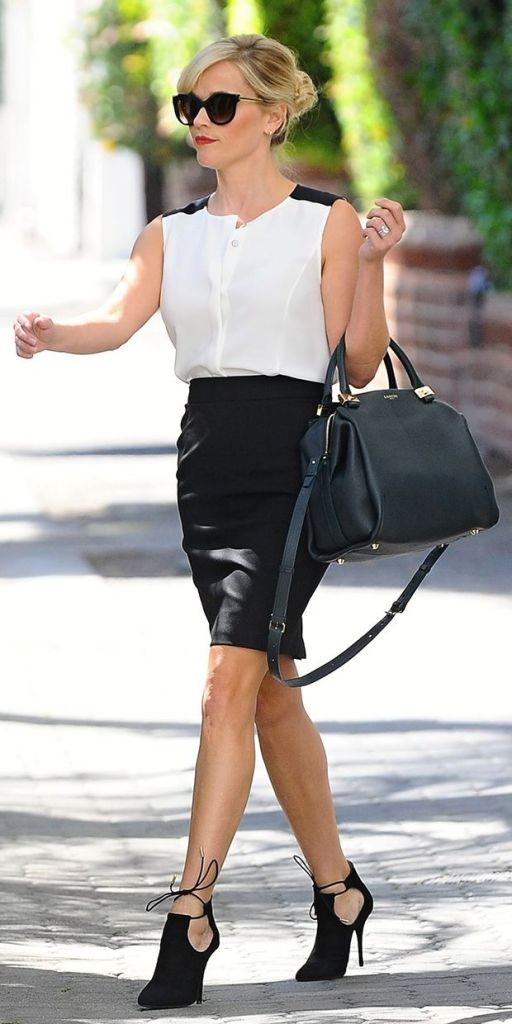 style tips for women over 40